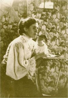 Miriam Reuben