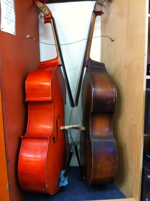 Music to My Ears - Friday Fictioneers (1/2)