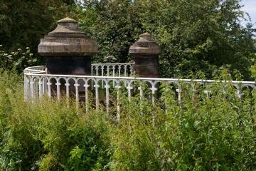 Aqueduct -Sarah Ann Hall