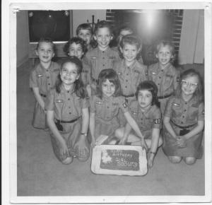 Troop 499-Can you find me?