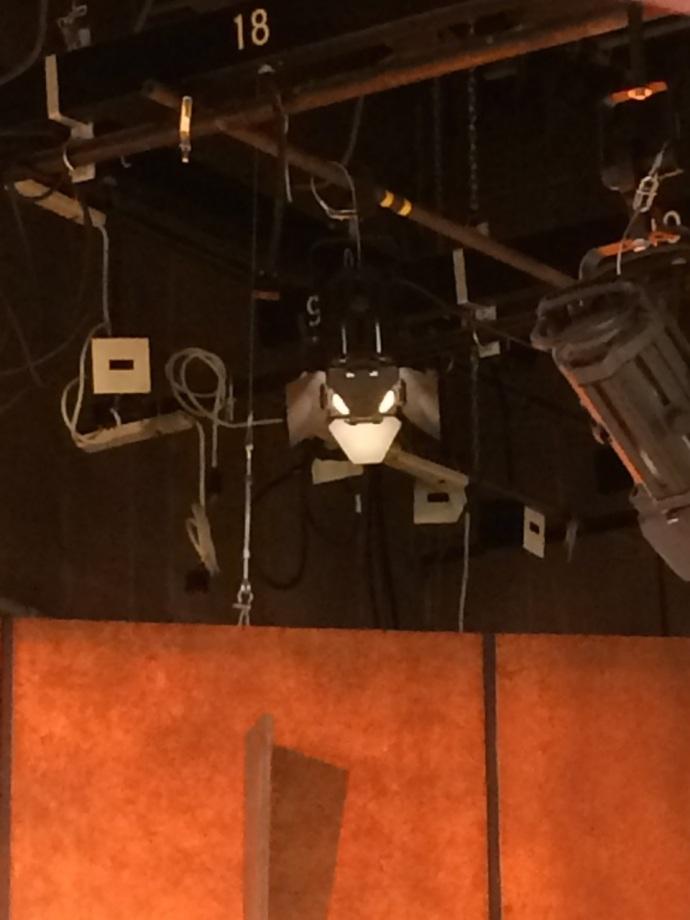 Studio Lights from Kent