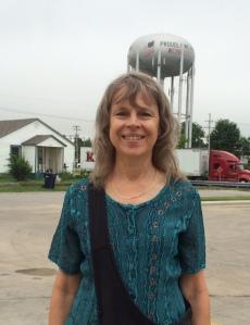 Janet in Webb City