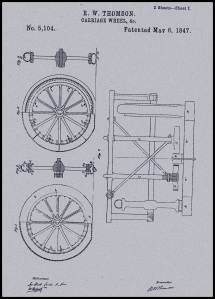 Thomson's US patent