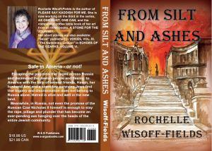 FSAA Cover