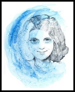 Original Artwork © Rochelle Wisoff-Fields