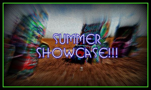 Summer Showcase