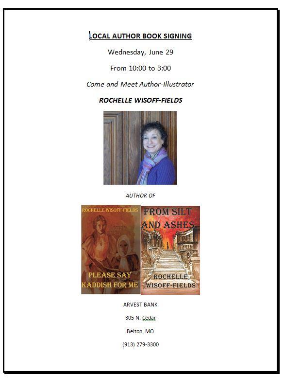 Belton Author Revision