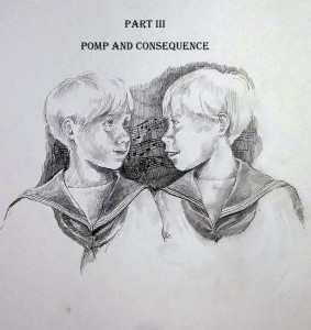 Pomp and Consequence - Part III
