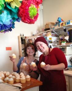 cupcake-bonding