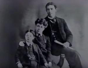 keaton-family