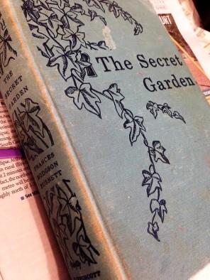 The Sercret Garden