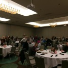 GOA 2017 - Benefit Banquet