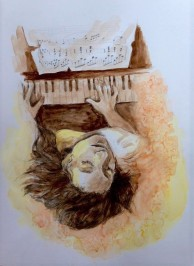 Nocturne in C-Sharp Minor