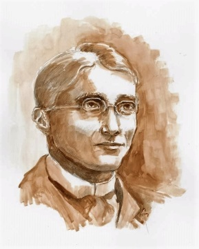 Dr. Nikolai Derevenko © Rochelle Wisoff-Fields