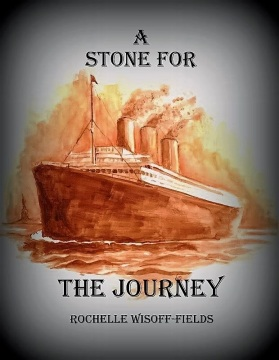 A Stone or the Journey Cover