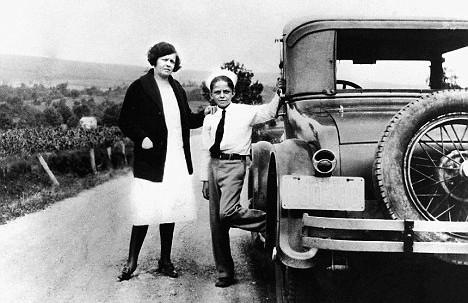 Dolly and Frank Sinatra
