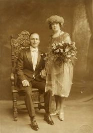 Frank Sinatra's parents