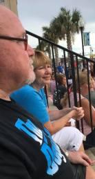 Downtown Wilmington concert