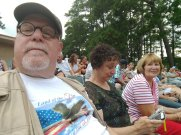 Mary Chapin Carpenter Concert