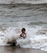 Rochelle in the Waves