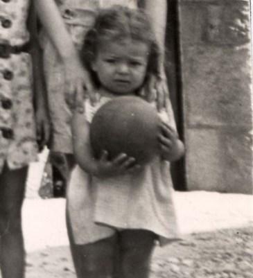 Annie Nakache