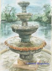 Arlie Gardens Fountain