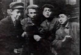 Natty Birnbaum and the Pee Wee Quartet