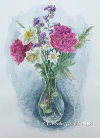 Rosemary's Bouquet ©