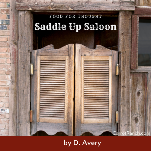 Saddle Up Saloon