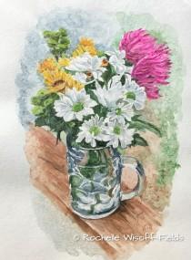Original Painting - $300.00 - Unframed