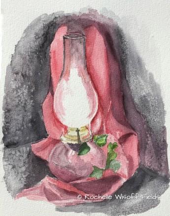 Lamplight (1)