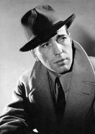 Humphrey Bogart.