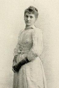 Maud Humphrey