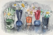 Original Painting - 11 x 14 $300.00