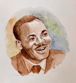 MLK with a smile (1)
