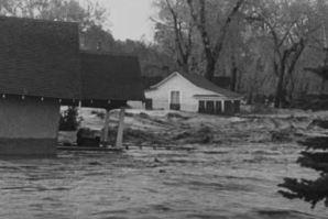 Great Flood 1927